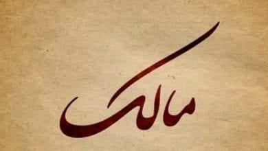 Photo of معنى اسم مالك وحكم التسميه بهذا الاسم