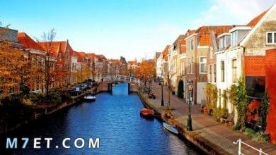 Photo of مميزات السياحة في هولندا