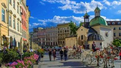 Photo of ما هي عاصمة بولندا؟
