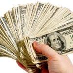 تفسير رؤية الأموال في المنام لابن سيرين