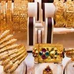 اسعار الذهب في لبنان اليوم
