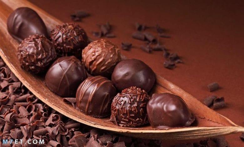 اضرار الشوكولاته على القلب