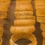 اسعار الذهب فى فلسطين