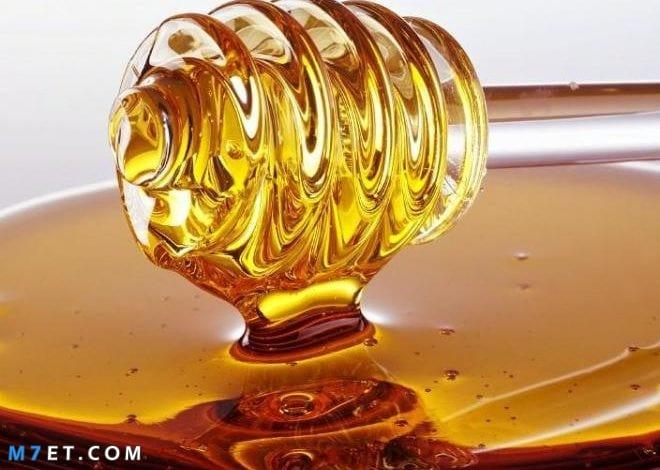 تفسير رؤية أكل العسل في المنام