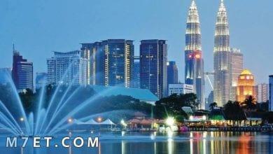 Photo of السياحة في ماليزيا ومدنها