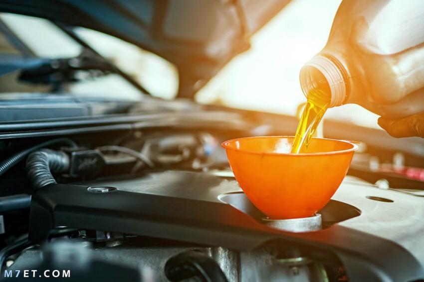 ما هي أسباب نقص زيت المحرك من دون ظهور الدخان