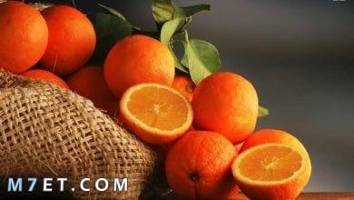 Photo of فوائد البرتقال الصحية المتعددة ووصفات مجربة للاستفاده منه