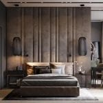 ديكورات اسقف غرف نوم 2021