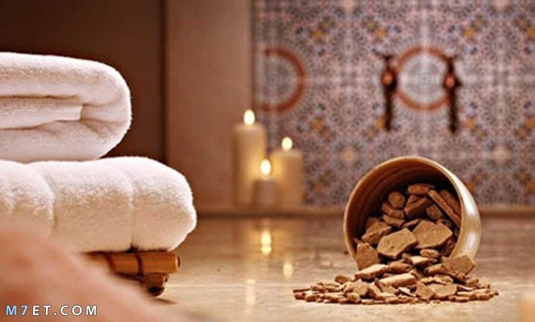 طريقة عمل الحمام المغربي