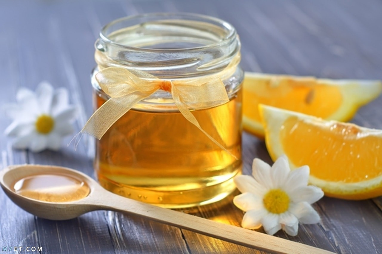 فوائد شرب الماء الساخن مع العسل