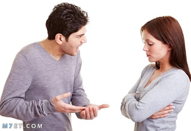 كيف اعرف ان زوجي لايحبني