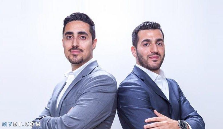 قصص نجاح عربية