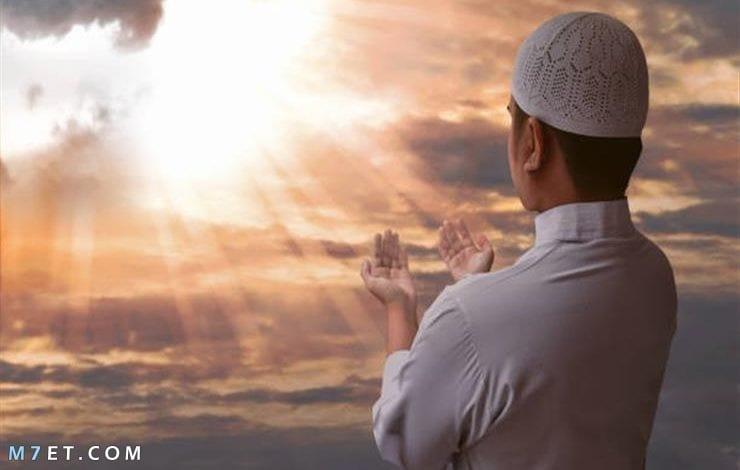 حكم الدعاء على المسلم