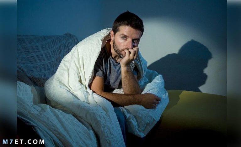علاج ضيق التنفس عند النوم بالاعشاب