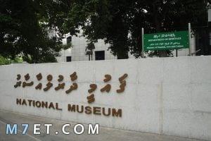 مدينة مالي في جزر المالديف