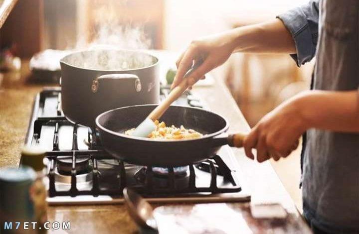 تفسير حلم الطبخ للمطلقه