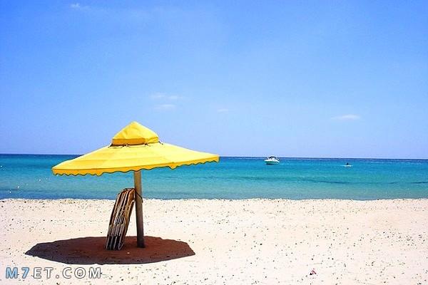 السياحة في تونس للعوائل