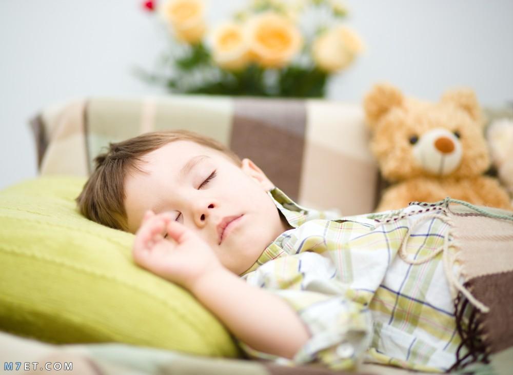 أذكار النوم مكتوبة لابن باز