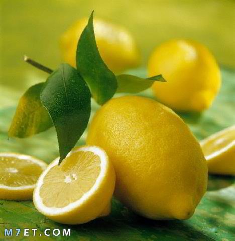 فوائد الليمون للوجه والبشرة