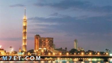 Photo of سعر تذكرة برج القاهرة وتاريخ إنشاء البرج