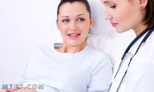 ما الفرق بين اعراض ارتفاع هرمون الحليب والحمل