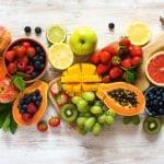 فوائد الفواكه لجسم الإنسان