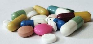 تفاعلات سيرازيت مع الأدوية الأخرى