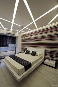 ديكورات غرف نوم بسيطة وجميلة