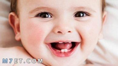 Photo of متى تبدأ أسنان الرضيع بالظهور .. وهل هي أصعب مراحل نمو الأطفال