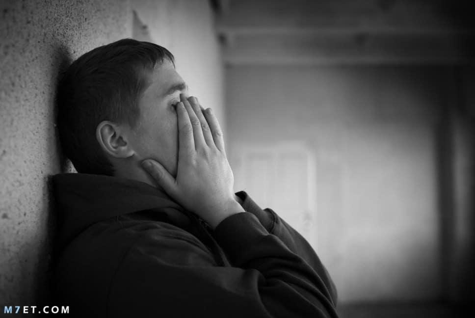 الدعاء والبكاء في المنام