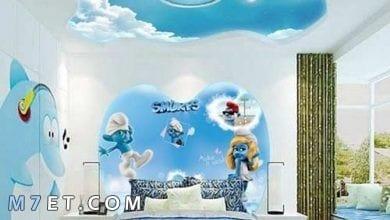 Photo of ديكورات غرف نوم اطفال بتصاميم مميزة