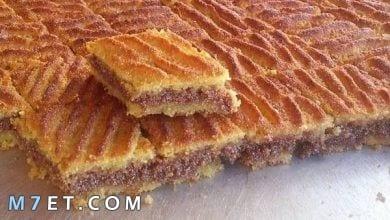 Photo of وصفة حلوى الدحدح حلوى بطعم لا يقاوم من المطبخ الفلسطيني