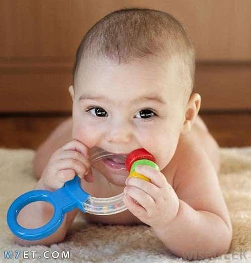علاج الامساك عند الرضع في الشهر الخامس