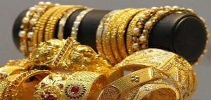 تفسير رؤية الذهب في المنام للمراة المتزوجة