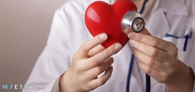 اسباب سرعة ضربات قلب الطفل الرضيع