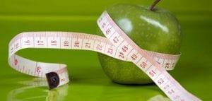 كم تفاحة ناكل في اليوم