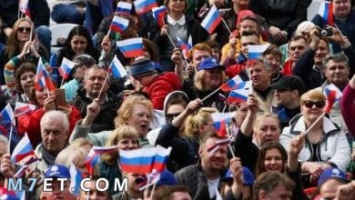 Photo of كم يبلغ عدد سكان روسيا ولماذا يتراجع عدد سكانها بشكل مخيف