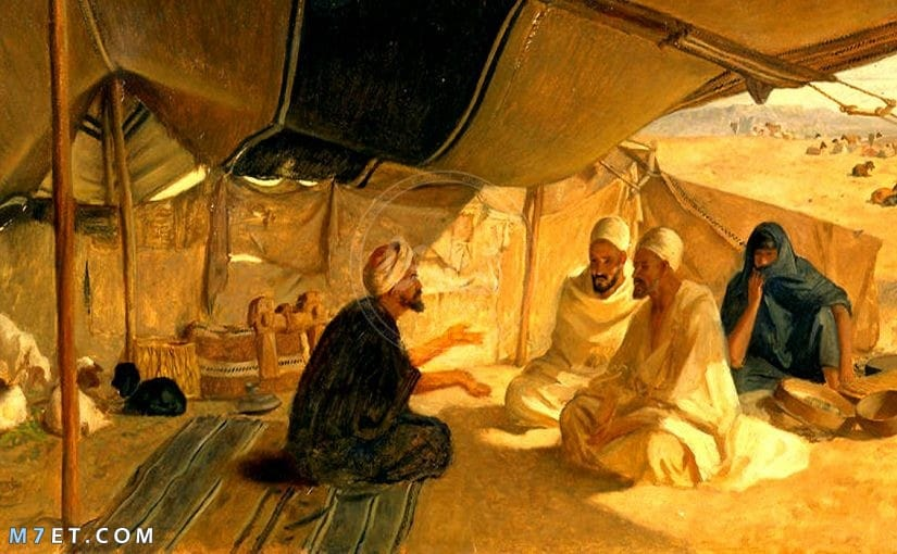 اشهر أمثال العرب في الجاهلية