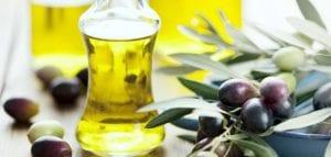 علاج التهاب اللثة بزيت الزيتون