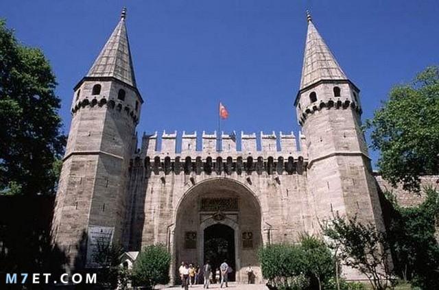 اماكن سياحية في تركيا اسطنبول