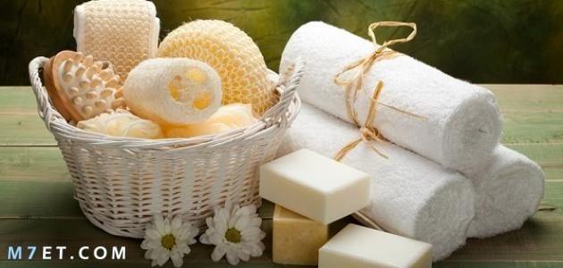 كيف تصنع صابوناً طبيعياً