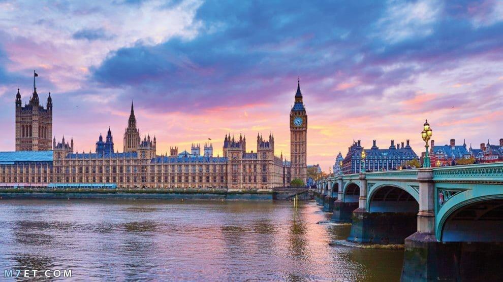 ما الفرق بين بريطانيا وإنجلترا