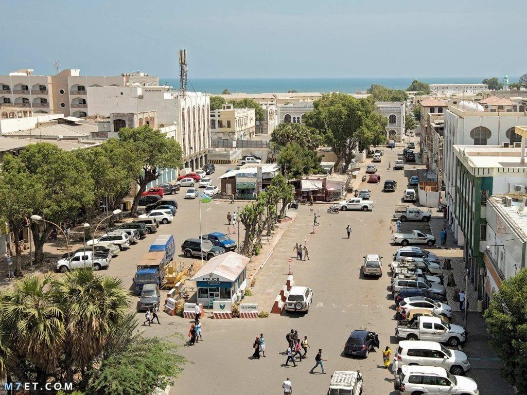 تكاليف المعيشه في جيبوتي وفرص الاستمثار فيها