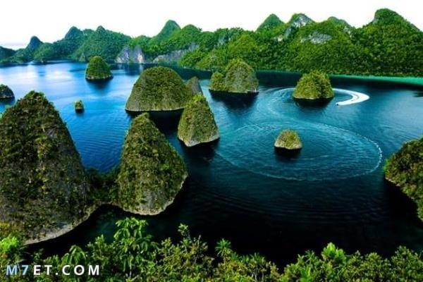 السفر الى اندونيسيا