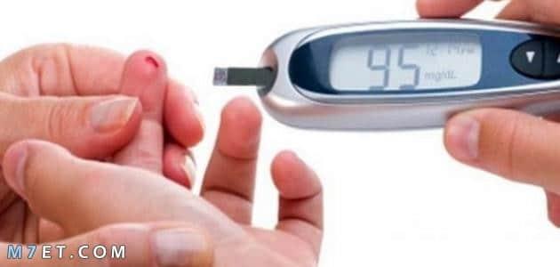 اعراض ارتفاع السكر في الدم