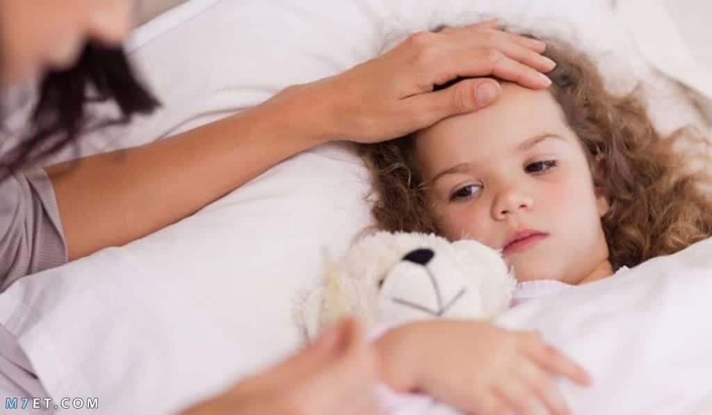 اسباب ضعف المناعة للأطفال