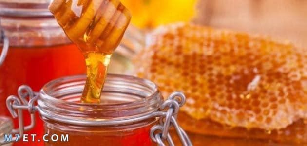 فوائد القسط الهندي مع العسل