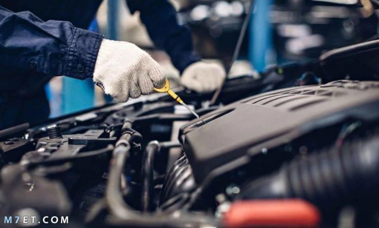 ما هو تاثير نقص زيت المحرك ؟