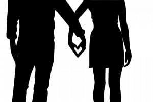 كيف تجعل شخص يحبك وهو لا يراك