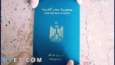 Photo of ما هي الدول التي لا تحتاج فيزا للمصريين